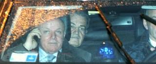 Renzi vede Prodi: un'arma contro Forza Italia in chiave elezioni anticipate