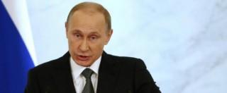 Russia, Ue impone sanzioni ma poi riduce i vincoli agli affari con aziende di Mosca