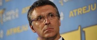 """Salva banche, Renzi: """"Raffaele Cantone sia l'arbitro sulle truffe agli obbligazionisti"""""""