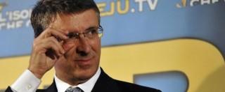 """Azzollini salvato, Cantone: """"Giusto che Parlamento dica no quando non condivide gli atti della magistratura"""""""