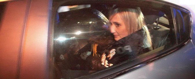 Andrea Loris Stival, mamma continua a negare. Trasferita in carcere