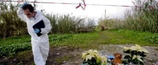 """Andrea Loris Stival, investigatori: """"Auto della madre a 50 metri dal canale"""""""