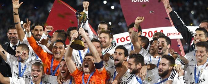 Finale mondiale per club, il Real Madrid passeggia col San Lorenzo: 2-0