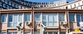 """Regione Lazio, i """"comandati"""" della Pisana aumentati nel 2017. Costo? 6,7 milioni"""