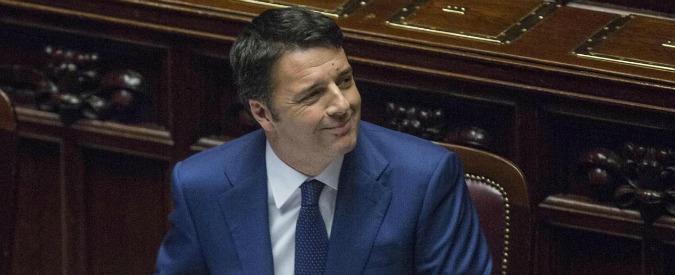 """Jobs act e riforme, Matteo Renzi su Twitter: """"I critici si arrenderanno"""""""