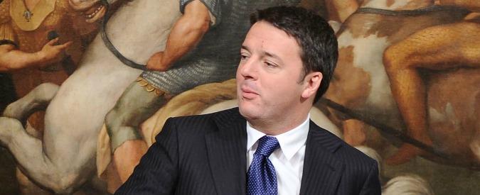"""Corruzione, Renzi: """"Pene aumentate, interventi su prescrizione e confische"""""""