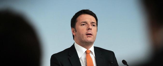 """Riforme, Matteo Renzi ci riprova: """"Nel 2015 un provvedimento al mese"""""""