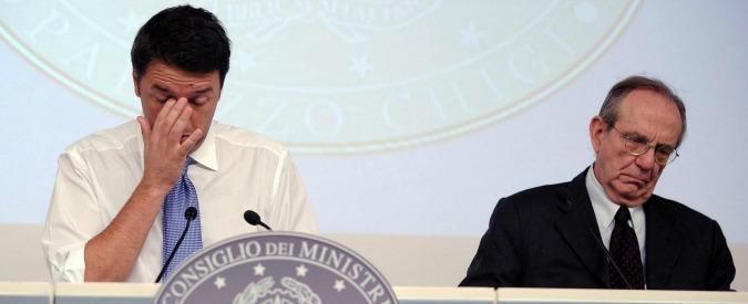 Cdm su Ilva, Jobs Act e Milleproroghe: conferenza stampa di Renzi. La diretta
