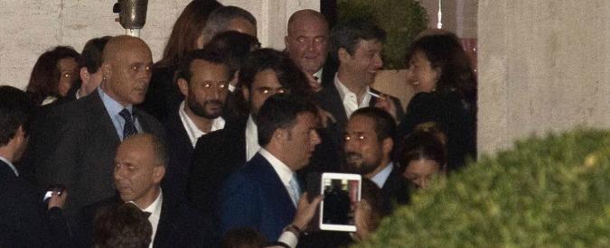 Mafia Capitale, Paolantoni prestava l'auto a Carminati e affitta le sale al Pd