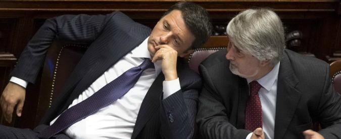 """Mafia Capitale, Renzi: """"Uno schifo. Poletti? Una foto non è una tangente"""""""