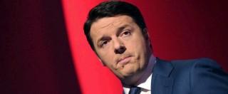 """Mafia Capitale, Renzi: """"Sono sconvolto. Orfini commissario Pd cittadino"""""""
