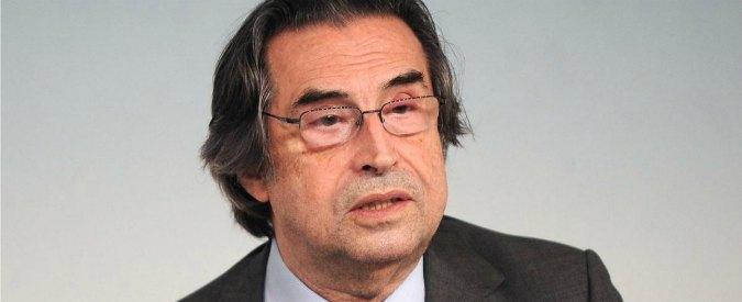 """Riccardo Muti al Colle, il maestro smentisce: """"Balle, mai sentito Renzi"""""""