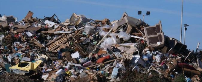 """Viterbo, truffa sui rifiuti: 9 arresti, tra cui il """"governatore"""" dei Rotary e il presidente della Ternana"""