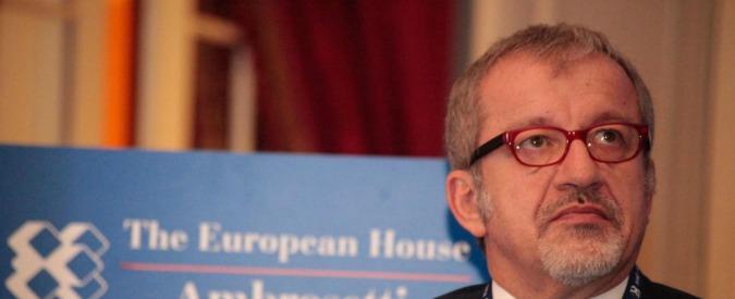 Maroni indagato, ex dg Eupolis ha patteggiato. Inchiesta verso la chiusura
