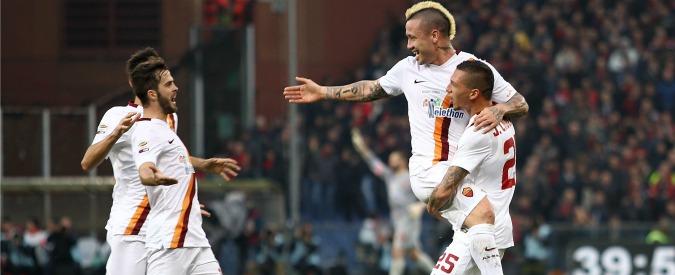Serie A, risultati e classifica 15a giornata: stop Juve, la Roma a un punto dalla vetta