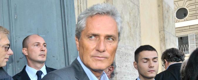 "Mafia Capitale, Rutelli: ""Ora una giunta straordinaria senza macchia né paura"""