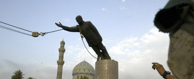Torture Cia, nel rapporto Usa le prove sulle menzogne usate per invadere l'Iraq