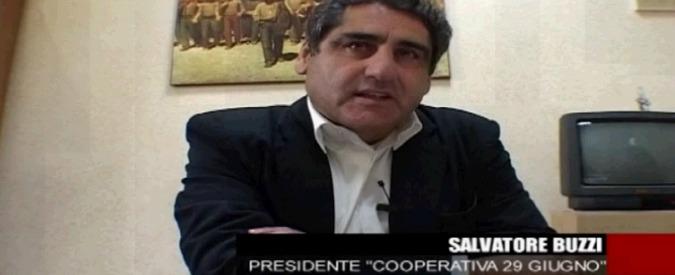 Mafia capitale, Buzzi chiede di patteggiare 3 anni e 9 mesi di carcere