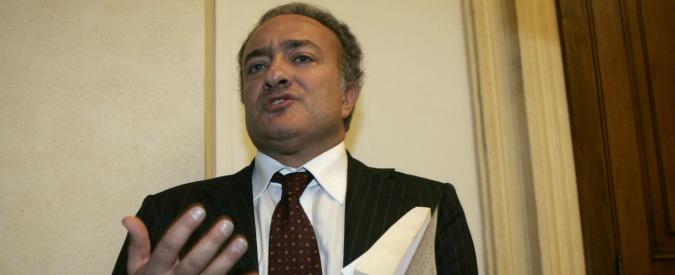 Salvatore Margiotta del Pd condannato per corruzione e turbativa d'asta