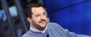 Tosi cacciato da Salvini e la base della Lega Nord si spacca (sui social network)