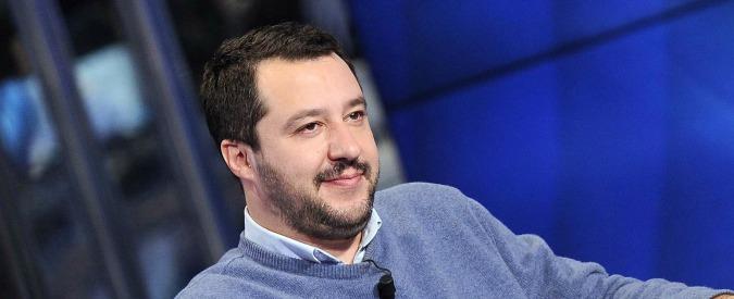 "Olimpiadi 2024, Matteo Salvini: ""Una follia organizzarle a Roma"""