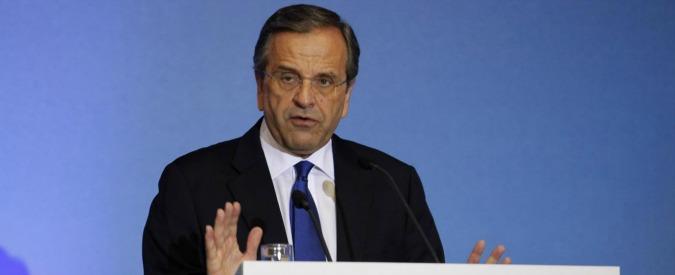 Grecia, la Borsa di Atene crolla per il rischio di elezioni anticipate