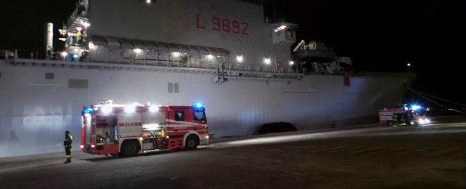 Norman Atlantic: 11 morti, 3 italiani. Procura: 'Nessuna notizia di 179 persone'