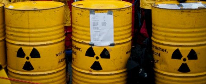 Scorie nucleari: la scelta del deposito nazionale senza il parere dei sismologi