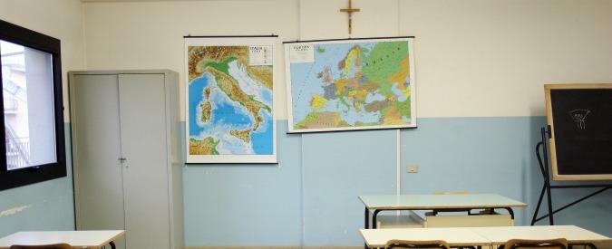 Salerno, ora di religione 'contesa': guerra tra la scuola e la famiglia di uno studente