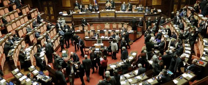 Palazzo Madama: per il Senato futuro incerto, ma il ristorante è assicurato