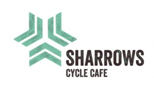 sharroew cycle cafe