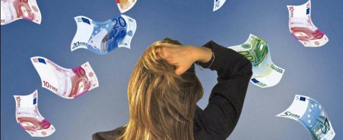 """Tesoro contro Istat: """"Pressione fiscale 43,1% non al 43,5%, tenere conto degli 80 euro"""""""