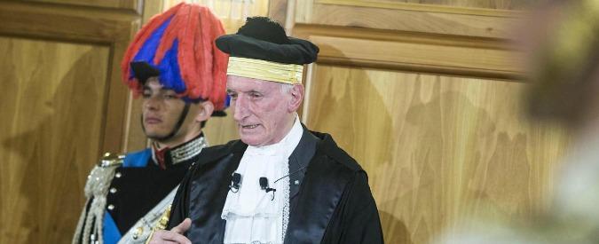 """Corte dei Conti: """"Con altri tagli a pubblica amministrazione servizi a rischio"""""""