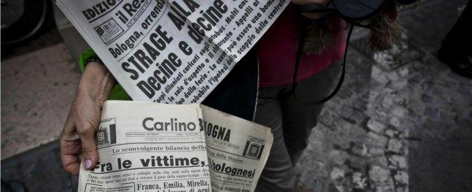 Strage Bologna, procura generale avoca inchiesta su mandanti per cui la procura aveva chiesto l'archiviazione
