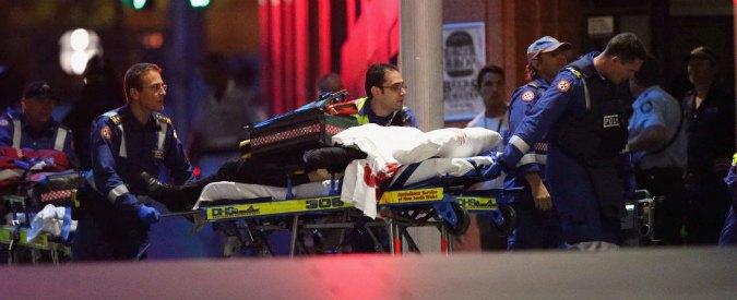 """Sydney, blitz delle teste di cuoio. """"Tre vittime, ucciso anche il sequestratore"""""""