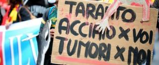 """Taranto, la Asl: """"Ridurre l'inquinamento non basta, picco di tumori impossibile da calcolare"""""""