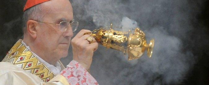 Bertone, compleanno nella casa di lusso in Vaticano. Per lui niente più Conclave