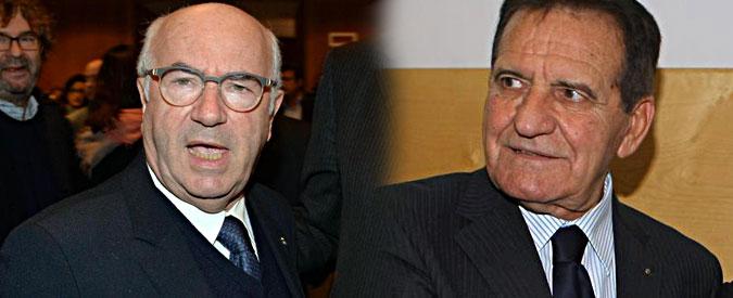 """Calcioscommesse, """"Macalli e Tavecchio? Due rincoglioniti ricattati da Lotito"""""""