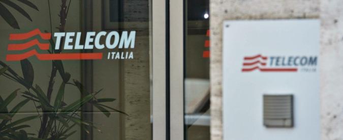 Telecom Italia, 4mila assunzioni con il Jobs Act e solo 3 miliardi nella fibra ottica