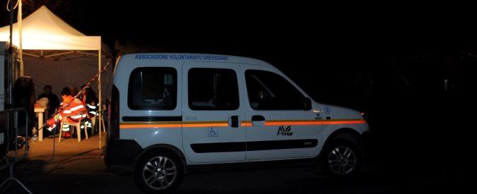 Terremoto in Toscana di magnitudo 4.3: scuole evacuate a Firenze, Siena e Prato