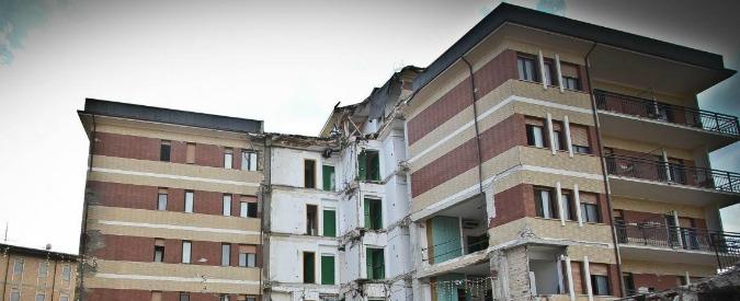 Terremoto L'Aquila, crollò edificio e morirono 9 persone: assolti in 5