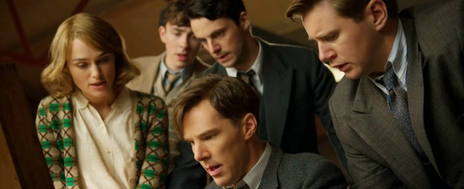 The Imitation Game, la storia di Alan Turing arriva sul grande schermo