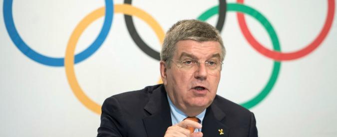 """Olimpiadi, sì del Cio: """"Possibile dividere le gare anche in Paesi diversi"""""""