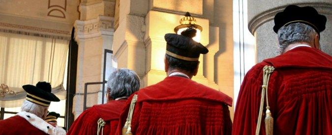 """Concorso magistratura, dopo il bando le polemiche: """"Disparità di trattamento"""""""