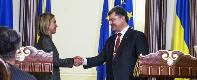 "Ucraina, S&P: ""Kiev è praticamente in default, rating CCC-"""
