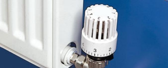 Riscaldamenti, scatta l'obbligo delle valvole termostatiche. Ma è un salasso
