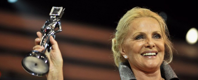"""Virna Lisi morta, quando disse al Fatto: """"Fui prigioniera degli Studios"""""""