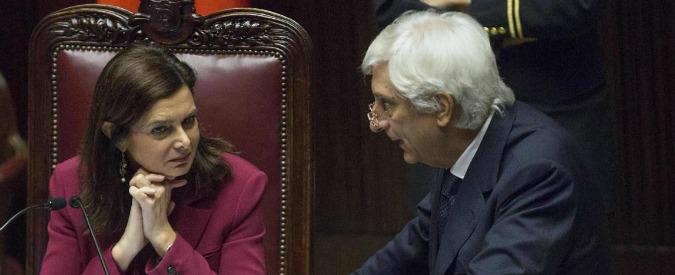 Camera, il segretario Zampetti se ne va: i partiti litigano, ancora stop su successore
