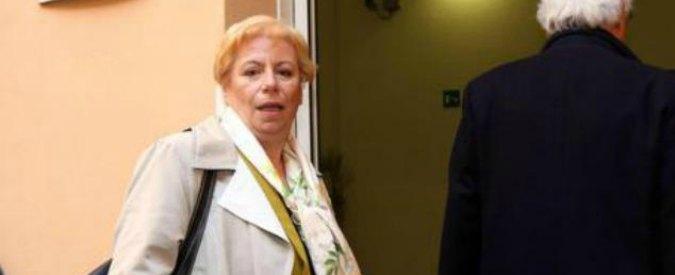 Zoia Veronesi, Procura non farà appello contro assoluzione segretaria Bersani