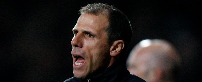 Cagliari, Gianfranco Zola è il nuovo allenatore dei rossoblu